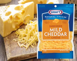 Processed Cheese Packaging