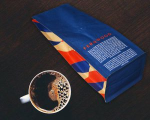 Custom Coffee Pouches