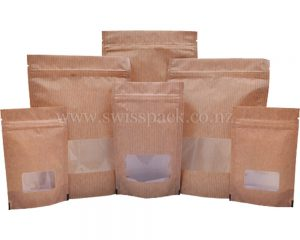 Kraft Brown Paper Bags