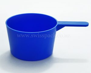 150 ML Measuring Scoops