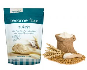 Flour Packaging