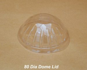 Dia Dome Lid