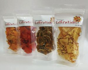 Dried Fruit Packaging