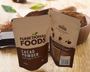 Functional Foods Packaging