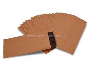 Kraft Paper with Center Seal